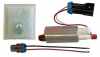 Walbro Fuel Pump Kit Intank E85 Compatible - 300 LPH