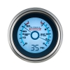 Redarc EGT & Boost Pressure Gauge (Optional Oil Pressure Display) - Click for more info