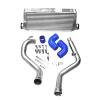 HDi Front mount Intercooler  Nissan s13 sr20