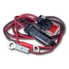 Redarc 12V Charging Cable, With Ring Terminals - Click for more info
