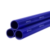 Silicone Hose Straight 36 inch Long Blue - Click for more info