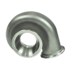 TiAL GT28 Turbine Housing with V-Band Inlet & Outlet 0.86 A/R - Click for more info