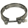 Tial V-Band Inlet Clamp GT42, GT45 - Click for more info