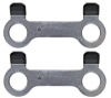 Turbo Lock Tabs T3 Flange - Click for more info