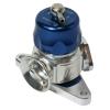 BOV Dual Port Blue Subaru - Click for more info