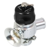 BOV Dual Port 30mm (Black) - Click for more info