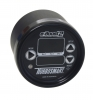 eBoost2 66mm (2 5/8 inch) Black - Click for more info