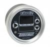 eBoost2 60psi 66mm (2 5/8 inch) Black/Silver - Click for more info
