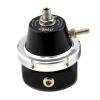 Fuel Pressure Regulator FPR2000 -8 AN Black - Click for more info
