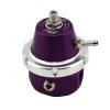 Fuel Pressure Regulator FPR1200 -6 AN Purple - Click for more info