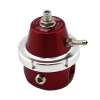 Fuel Pressure Regulator FPR1200 -6 AN Red - Click for more info