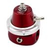 Fuel Pressure Regulator FPR2000 -8 AN Red - Click for more info