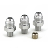 FPR 800 Fuel Fitting 1/8 NPT to -6 AN Male - Click for more info