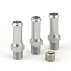 FPR 800 Fuel Fitting 1/8 NPT to 10mm Tail - Click for more info