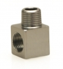 FPR 1/8 NPT Male to 1/8 NPT Female 90° Fitting - Click for more info