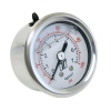 Fuel Pressure Gauge - Click for more info