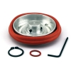 WG50/60 Diaphragm + O-Ring Replacement - Click for more info