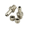 6mm Hose Tail Fittings & Blanks - Click for more info