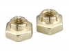 V-Band Replacement Nuts - 2 Pack