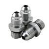 OPR -4AN Fitting Kit Clear - Click for more info