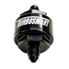 Billet Turbo Oil Feed Filter -3an - Click for more info