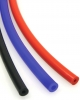 Silicone Vacuum Hose 4mm 10ft Black - Click for more info